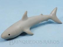 Brinquedos Antigos - Estrela - Tubarão Aventura Caça ao Tubarão Feroz Série 1977