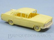1. Brinquedos antigos - Revell - Vauxhall Cresta PA Kit montado Década de 1970