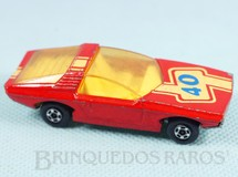Brinquedos Antigos - Matchbox - Vauxhall Guildsman Superfast 40 Tempa