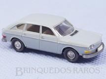 1. Brinquedos antigos - Wiking - Volkswagen 411 Década de 1980