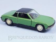 1. Brinquedos antigos - Schuco-Rei - Volkswagen Porsche Brasilianische Schuco Rei verde