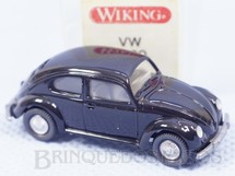 1. Brinquedos antigos - Wiking - Volkswagen Sedan 1200 Década de 1970