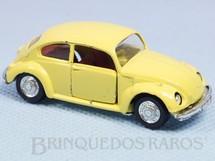 1. Brinquedos antigos - Schuco-Rei - Volkswagen Sedan 1300 Schuco Modell Brasilianische Schuco Rei