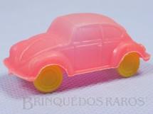Brinquedos Antigos - Mimo - Volkswagen Sedan com 5,00 cm de comprimento Numerado 47 D�cada de 1970