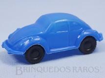 1. Brinquedos antigos - Mimo - Volkswagen Sedan com 8,00 cm de comprimento Numerado 22 Década de 1970