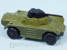 Brinquedos Antigos - Matchbox - Weasel Rola-Matics verde