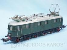 Brinquedo antigo Marklin Locomotiva Elétrica Classe BR E18 Rodagem 1