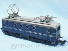 Brinquedo antigo Marklin Locomotiva Elétrica Classe 1100 Rodagem Bo