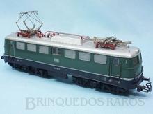 Brinquedo antigo Marklin Locomotiva Elétrica Classe BR E40 Rodagem Bo