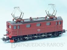 Brinquedo antigo Marklin Locomotiva Elétrica Classe DA Rodagem 1