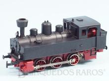 Brinquedo antigo Marklin Locomotiva Tanque a Vapor Linha secundária Rodagem C Número 3087 Classificação Koll