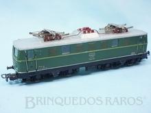 Brinquedo antigo Marklin Locomotiva Elétrica Classe 1141 Rodagem Bo
