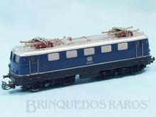 Brinquedo antigo Marklin Locomotiva Elétrica Classe BR E41 Rodagem Bo