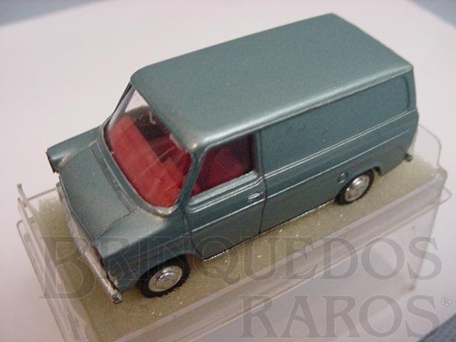 Brinquedo antigo Ford Transit Furgão Brasilianische Schuco Rei