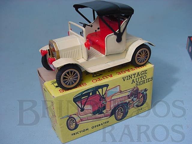 Brinquedo antigo Opel 1911 Vintage Auto Series numero 5