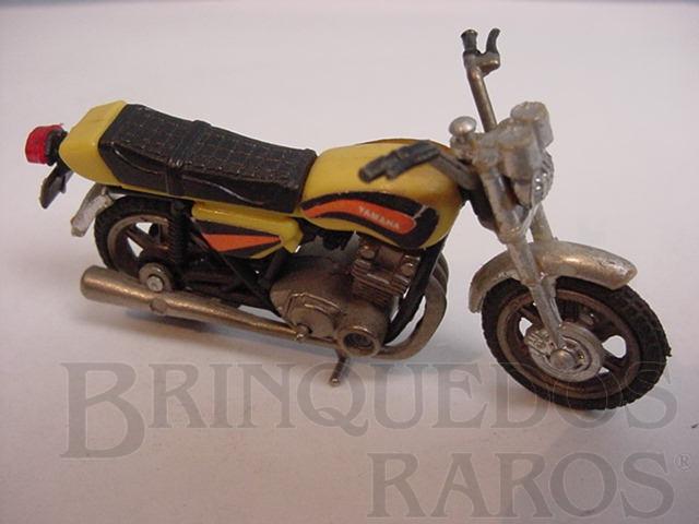 Brinquedo antigo Yamaha  XS 750 Ano 1973