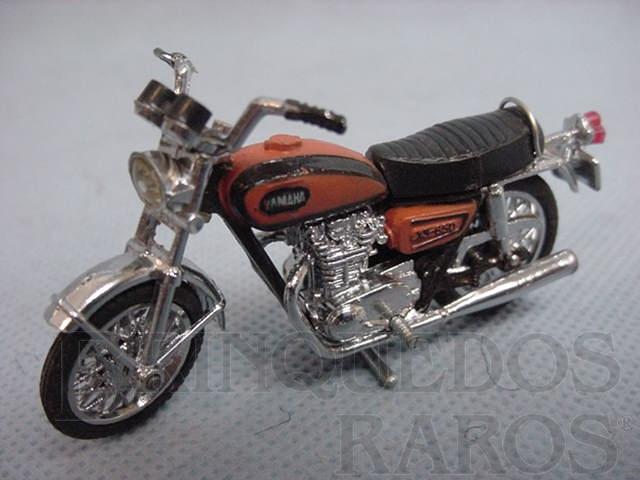 Brinquedo antigo Yamaha XS 650, 1972