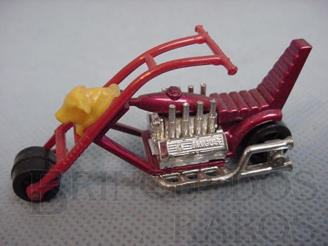 Brinquedo antigo Chopper Chop Suey Superfast