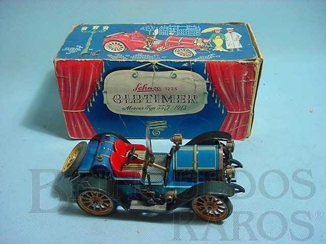 Brinquedo antigo Mercer Typ 35J 1913 Década de 1960