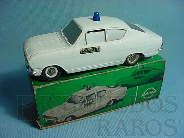 Brinquedo antigo Opel Kadett Coupe