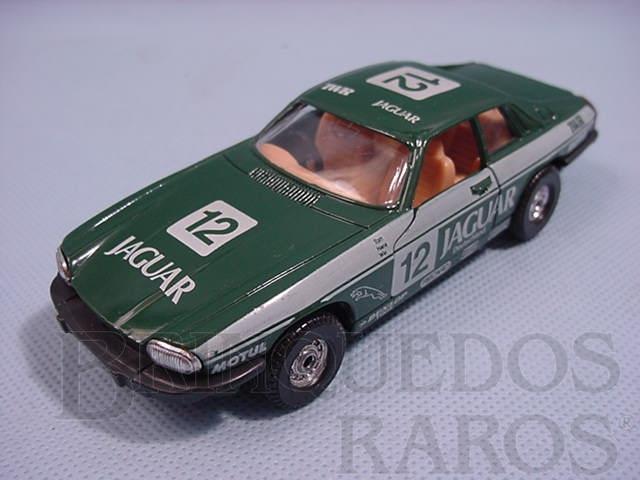 Brinquedo antigo Jaguar XJS