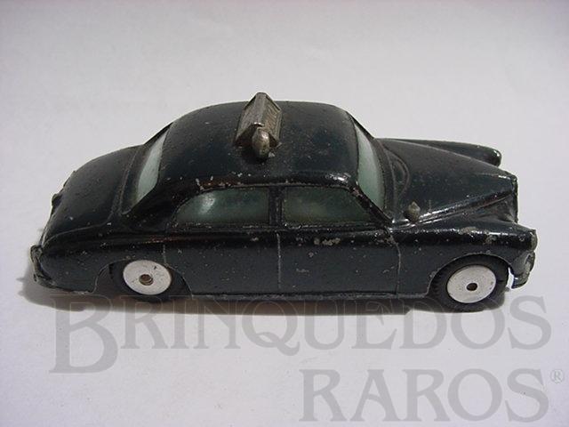 Brinquedo antigo Riley Police Car