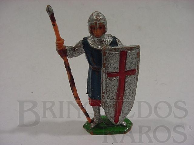 Brinquedo antigo Cruzado com  escudo