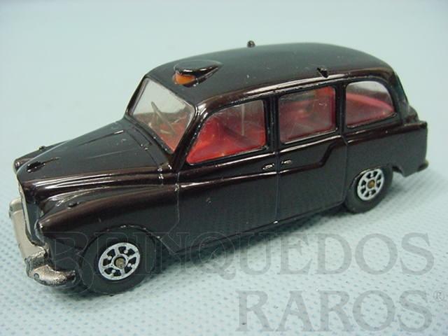 Brinquedo antigo Austin London Taxi