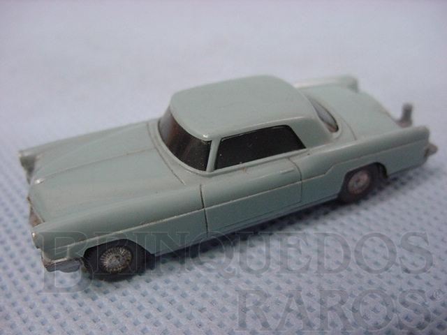 Brinquedo antigo Lincoln Continental escala HO