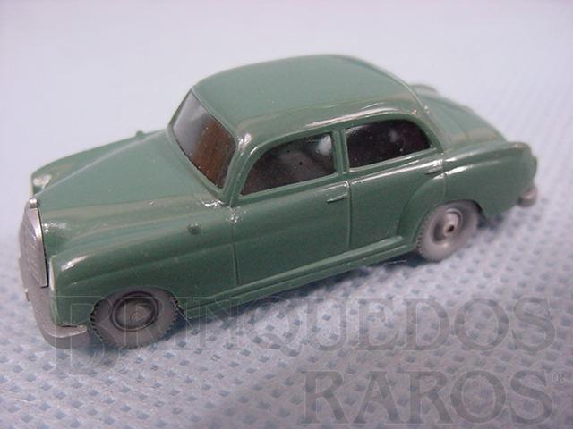 Brinquedo antigo Mercedes Benz 190