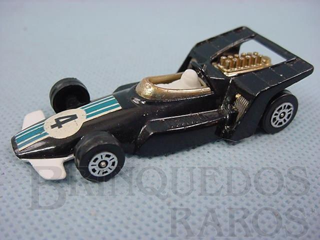 Brinquedo antigo Formula 5000 Corgi Jr