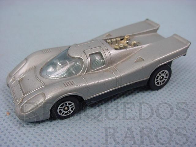 Brinquedo antigo Porsche 917 Corgi Jr