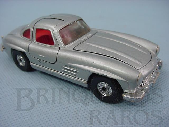 Brinquedo antigo Mercedes Benz 300 SL