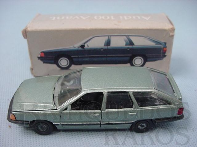 Brinquedo antigo Audi 100 Avant