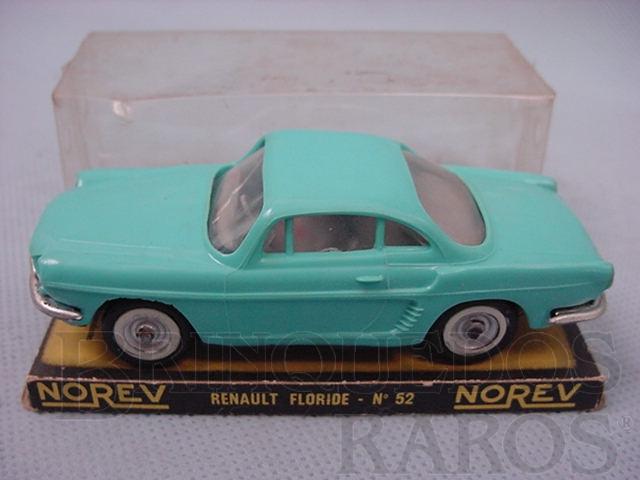 Brinquedo antigo Renault Floride Década de 1960