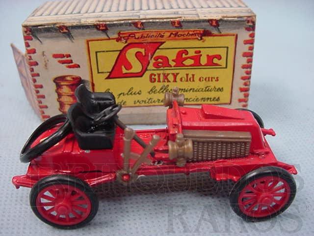 Brinquedo antigo Renault Paris-Viene 1902