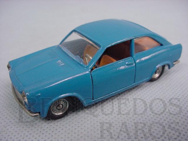 Brinquedo antigo Autobianchi Primula Coupe Politoys Década de 1970
