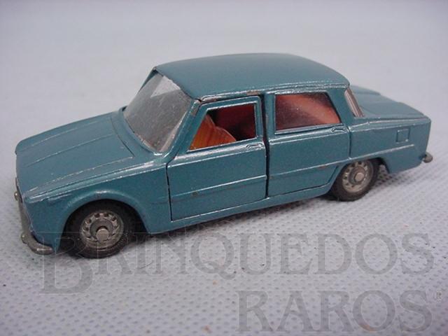 Brinquedo antigo Alfa Romeo Giulia TI