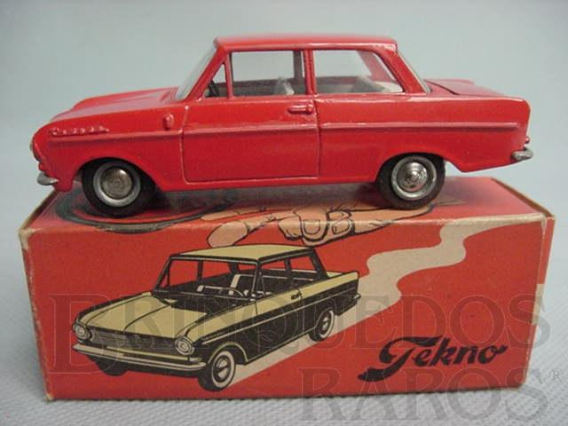 Brinquedo antigo Opel Kadet