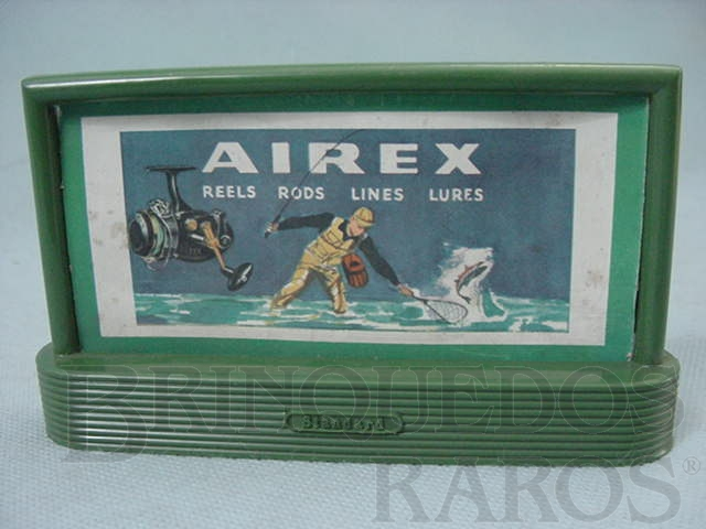 Brinquedo antigo Suporte 310 Bilboard Airex Ano 1950 a 1968