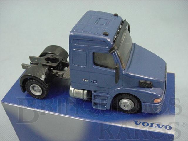 Brinquedo antigo Cavalo Mecânico Volvo NH 12