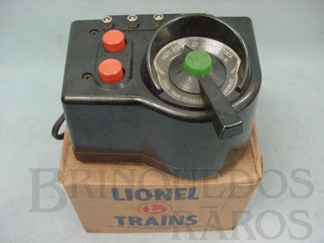 Brinquedo antigo Transformador Type LW 125 Watts