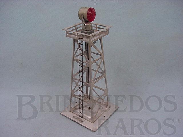 Brinquedo antigo Torre 394 Rotary Beacon Ano 1949 a 1953