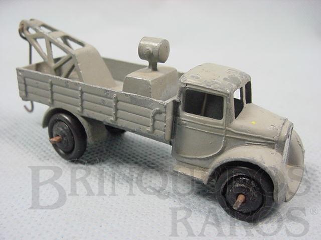 Brinquedo antigo Bedford Breakdow Truck Ano 1935