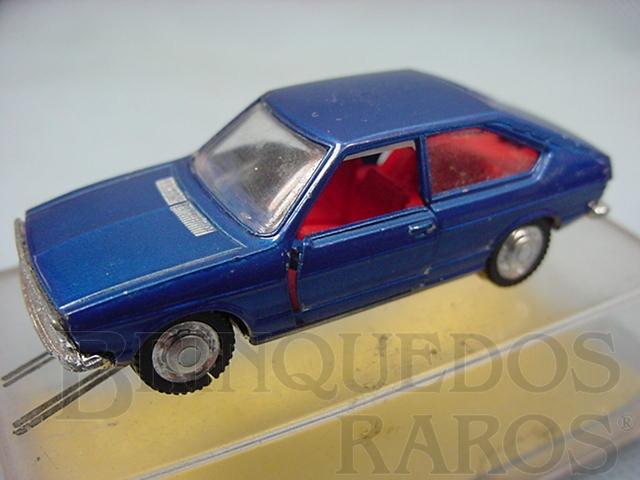 Brinquedo antigo Volkswagen Passat LS Brasilianische Schuco Rei