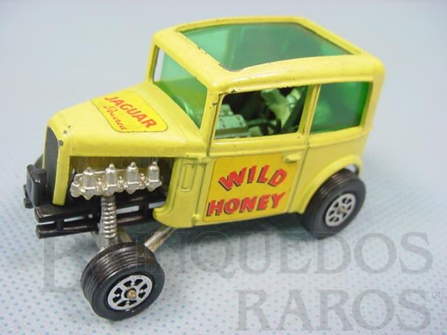 Brinquedo antigo Wild Honey Década de 1960