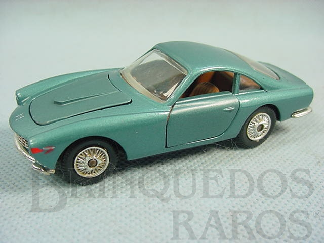 Brinquedo antigo Ferrari 250 GT Berlinetta Politoys Década de 1970