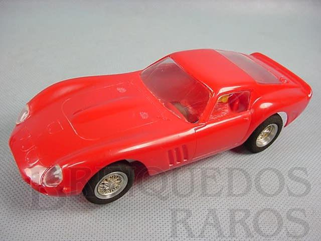 Brinquedo antigo Ferrari 250 GT Década de 1970