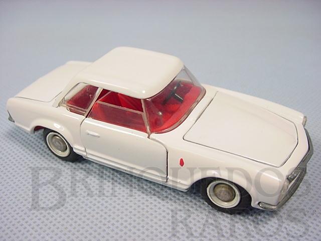 Brinquedo antigo Mercedes Benz 350 SL Década de 1970