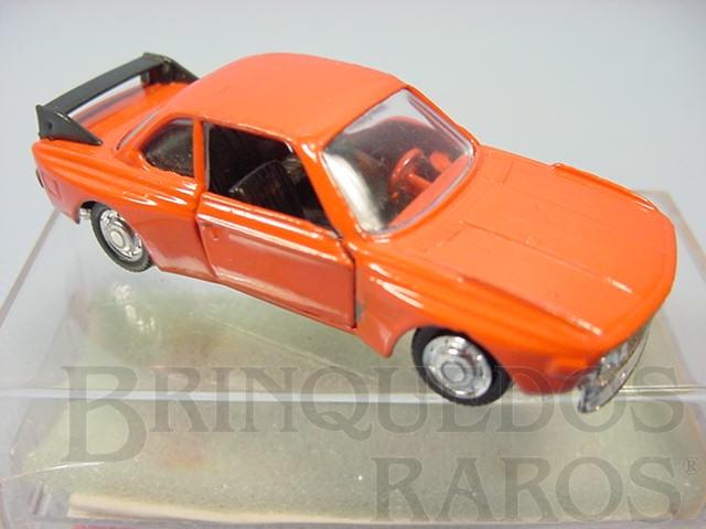 Brinquedo antigo BMW 3.0 CSL Coupé Brasilianische Schuco Rei